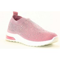 Chaussures Femme Slip ons Sacha S80 ROSE