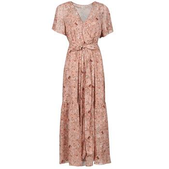 Vêtements Femme Robes longues Betty London OTSANA Rose