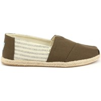 Chaussures Homme Espadrilles Toms - 10013528 28