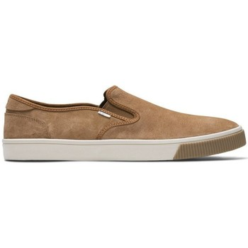 Chaussures Homme Slip ons Toms - 10014357 28