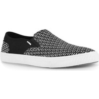 Chaussures Homme Slip ons Toms - 10014367 38