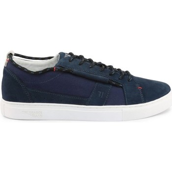 Chaussures Homme Baskets basses Trussardi - 77A00130 19