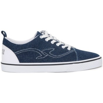 Chaussures Homme Baskets basses Trussardi - 77A00133 19