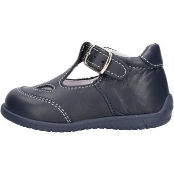 Chaussures Garçon Derbies Balocchi - Occhio di bue blu 111014 BLU