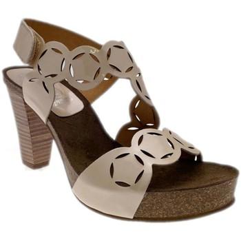 Chaussures Femme Sandales et Nu-pieds Calzaturificio Loren LOJ0846dune nero