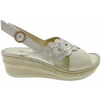 Chaussures Femme Sandales et Nu-pieds Riposella RIP16303bia bianco