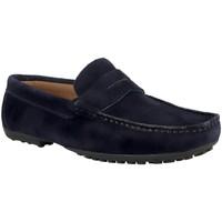 Chaussures Homme Mocassins Pierre Cardin SERRAJE Bleu