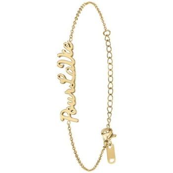 Montres & Bijoux Femme Bracelets Sc Crystal B2694-DORE-POURLAVIE Doré