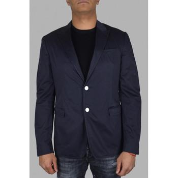 Vêtements Homme Vestes / Blazers Prada  Bleu