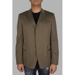 Vêtements Homme Vestes / Blazers Prada Veste Beige