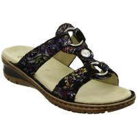 Chaussures Femme Mules Ara Mule hawaii 27270 Noir