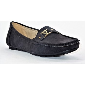 Chaussures Femme Mocassins Cink-me 67-2 NOIR