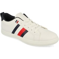 Chaussures Homme Baskets basses Tony.p BL-100 Marino