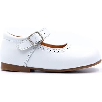 Chaussures Fille Ballerines / babies Boni & Sidonie Babies premiers pas - CATIA Blanche