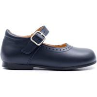 Chaussures Fille Ballerines / babies Boni & Sidonie Babies premiers pas - CATIA Bleu Marine