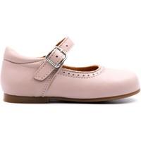 Chaussures Fille Ballerines / babies Boni & Sidonie Babies premiers pas - CATIA Rose