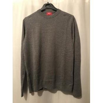 Vêtements Homme Pulls BOTD Pull gris neuf Gris