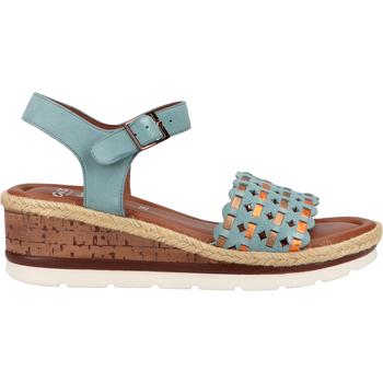 Chaussures Femme Sandales et Nu-pieds Ara Sandales Braun