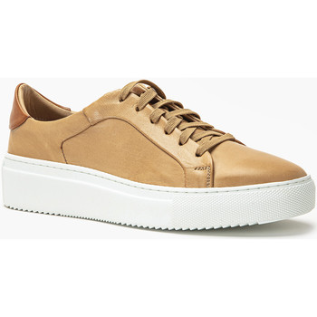 Chaussures Femme Baskets basses Inuovo Sneaker Marron