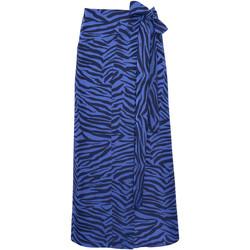 Vêtements Femme Jupes Lisca Jupe estivale portefeuille Lima Bleu
