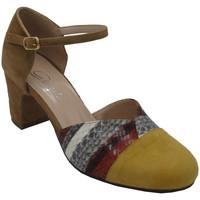 Chaussures Femme Escarpins Angela Calzature AANGC5013giallo giallo