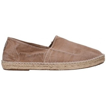 Chaussures Homme Espadrilles Natural World 325E 621 Hombre Beige beige