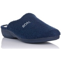 Chaussures Homme Chaussons Roal 754 Azul