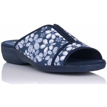 Chaussures Femme Chaussons Roal 763 Azul