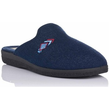 Chaussures Homme Chaussons Roal 870 Azul
