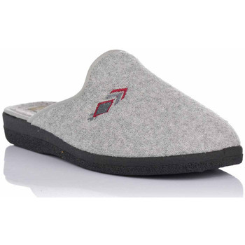 Chaussures Homme Chaussons Roal 870 Gris