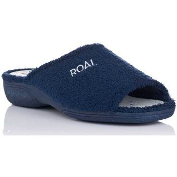 Chaussures Homme Chaussons Roal 755 Azul