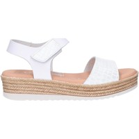 Chaussures Fille Sandales et Nu-pieds Oh My Sandals 4915-HY1CO Blanco