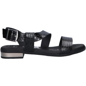 Chaussures Femme Sandales et Nu-pieds Oh My Sandals 4814-HY2 Negro