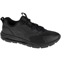 Chaussures Homme Baskets basses Under Armour Hovr Sonic Strt Graphite