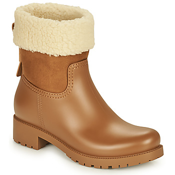 Chaussures Femme Boots See by Chloé JANNET Camel