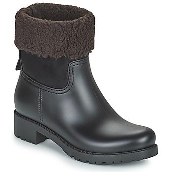 Chaussures Femme Bottes de neige See by Chloé JANNET Noir