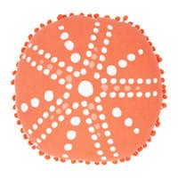 Maison & Déco Coussins Jardin d'Ulysse CAP-OUEST Orange