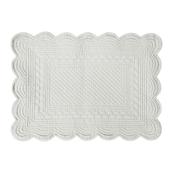Maison & Déco Set de table Côté Table BOUTIS Gris perle