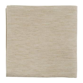 Maison & Déco Serviettes de table Côté Table VIALACTEA Beige