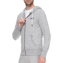 Vêtements Homme Sweats Superdry M2000024A Gris