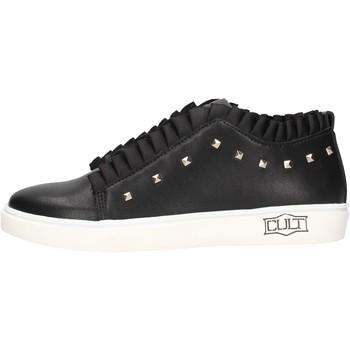 Chaussures Garçon Slip ons Cult - Sneaker nero PRETTY-1 NERO