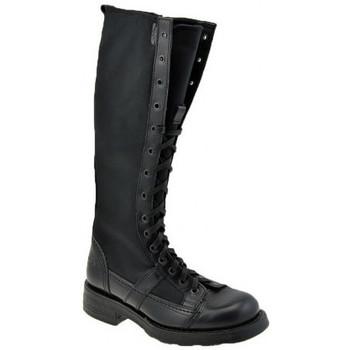Chaussures Femme Bottines OXS CharlyT.30Bottines Noir