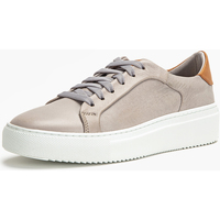 Chaussures Femme Baskets basses Inuovo Sneaker Gris