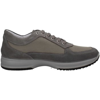 Chaussures Homme Baskets basses Imac 701201 Gris