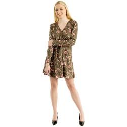 Vêtements Femme Robes courtes Only bellis kalamata vert