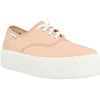 Chaussures Homme Baskets basses Victoria 1116100 Rose