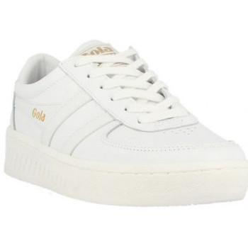 Chaussures Homme Baskets basses Gola granslam leather