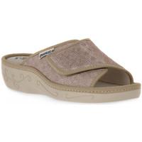 Chaussures Femme Mules Emanuela 1077 PIPER TIERRA Marrone