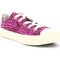 Chaussures Fille Baskets basses Converse Ctas Ox Ev ROSE