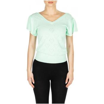 Vêtements Femme T-shirts manches courtes Anonyme JASMINE Autres